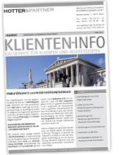 Cover Klienten-Info April 2012